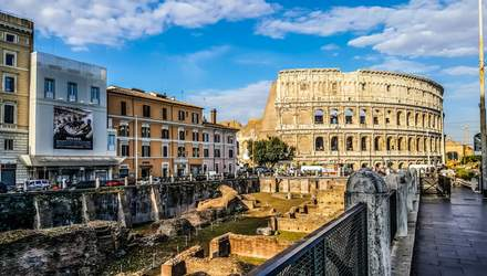 Італія на 360: тижнева мандрівка по країні вина та сиру