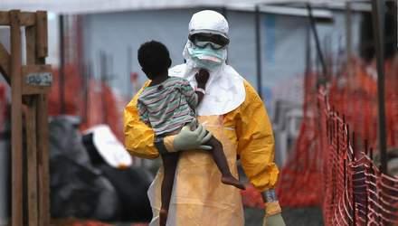 Розробили перші ефективні ліки проти вірусу Ебола