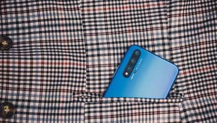 Обзор смартфона Honor 20: почему стоит обратить внимание на новый флагман