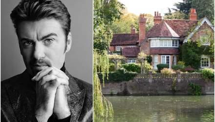 Дом, в котором умер Джордж Майкл, продали за 4,1 миллиона долларов: фото поместья