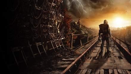 Продовження буде: анонсували нову гру Metro