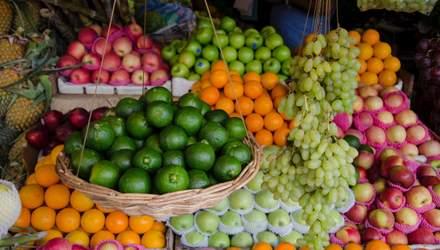 Едим фрукты правильно: каких принципов придерживаться