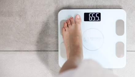 Супрун рассказала, как избавиться от избыточного веса