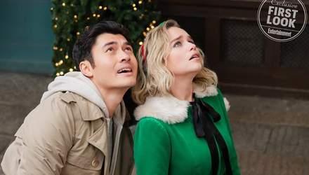 """У романтичній комедії """"Останнє Різдво"""" прозвучить невидана пісня Джорджа Майкла: деталі"""