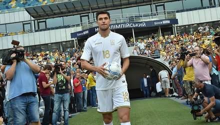 Збірна України на гру проти Нігерії вийде в ексклюзивному комплекті форми, матч буде благодійним