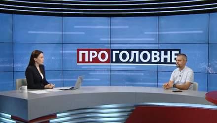 Тиск на журналістів – це небезпечна гра, – експерт про висловлювання Бужанського