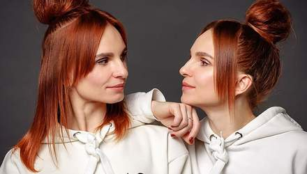 """Солистки дуэта ANNA MARIA объяснили, почему они хотят выступить на """"Новой волне"""""""