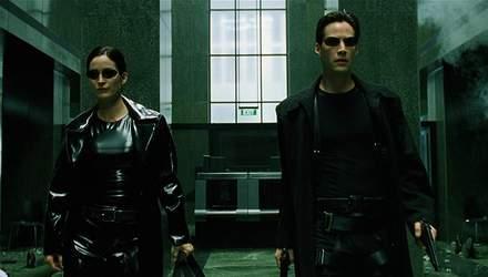 """""""Матрица 4"""": в Голливуде огорошили новостью о выходе нового фильма"""
