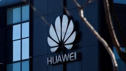 В Huawei відреагували на звинувачення канадського суду: деталі