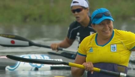 Сборная Украины завоевала два золота на чемпионате мира по параканое