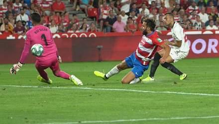 Чемпионат Испании: результаты матчей и видео голов 2 тура