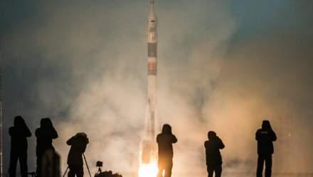 """Російські кораблі """"Союз"""" не літатимуть до МКС: деталі"""