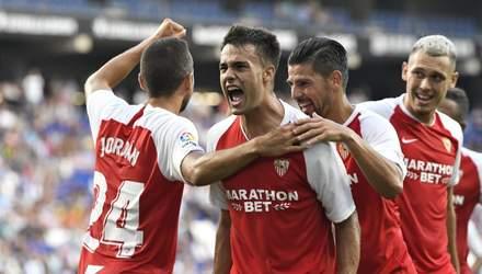 Севилья – Сельта: прогноз букмекеров на матч чемпионата Испании