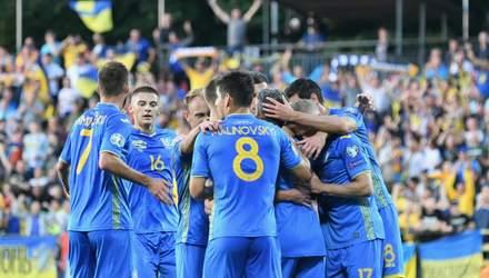 Украина – Нигерия: онлайн-трансляция товарищеского матча