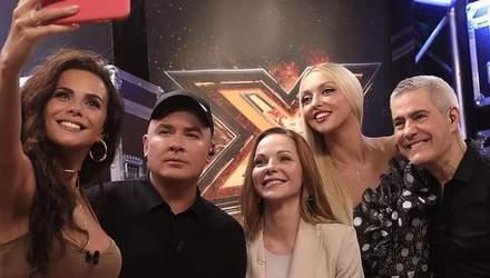 X-фактор 10 сезон: дата выхода выпуска песенного шоу
