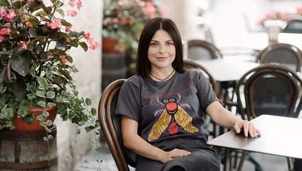 Оксана Муха выступит на благотворительном концерте во Львове