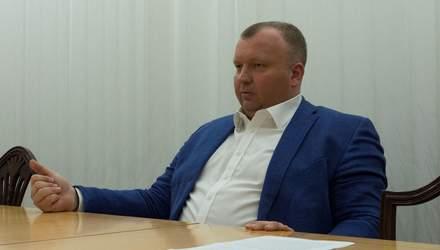 """Як Букін вивів з-під контролю оборонне підприємство: зміни в """"Укроборонпромі"""""""