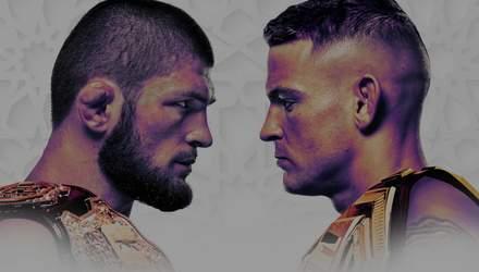 Хабіб Нурмагомедов – Дастін Пор'є: прогноз букмекерів на бій UFC242