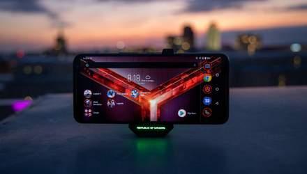 ASUS ROG Phone 2 официально представили в Европе: характеристики и цена игрового смартфона