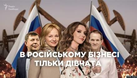 Как соратник Медведчука Тарас Козак причастен к бизнесу в РФ: резонансное расследование