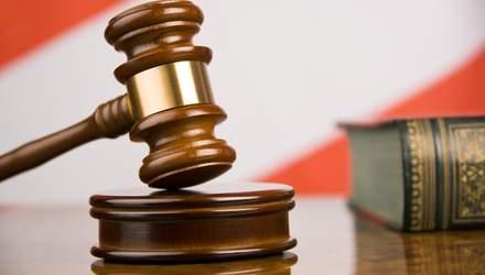 Це величезний стрибок вперед, – Шабунін про законопроєкти Зеленського щодо правосуддя