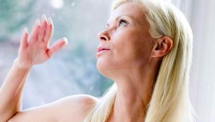 Менопауза: когда начинается, симптомы и последствия