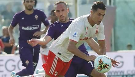 """Фонсека вперше виграв з """"Ромою"""", звитяга """"Аталанти"""": результати матчів й відео голів Серії A"""
