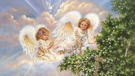 День Ангела Івана: красиві картинки-привітання