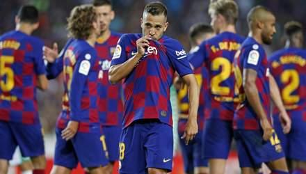 Барселона – Валенсія: прогноз букмекерів на матч чемпіонату Іспанії