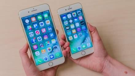 """Презентация Apple 2019: какие девайсы """"похоронила"""" компания"""