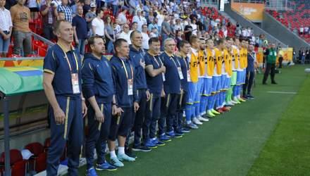 Они сидят в запасе и психологически ломаются: Петраков рассказал о судьбе чемпионов мира U-20