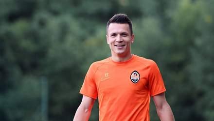 Коноплянка: Вів переговори з багатьма клубами, обговорювали з Шевченком різні трансфери