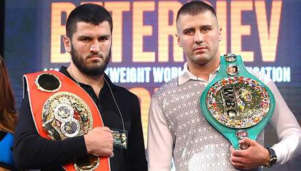 Гвоздик оцінив Бетербієва: Він дуже жорсткий і складний суперник