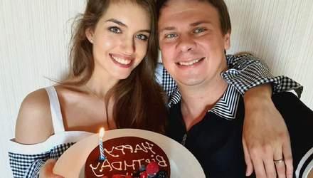 Мы постоянно на связи, – жена Дмитрия Комарова рассказала, как жить с мужем-путешественником