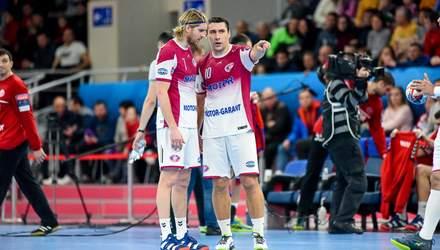 Чемпіон України стартував у Лізі чемпіонів з розгромної поразки