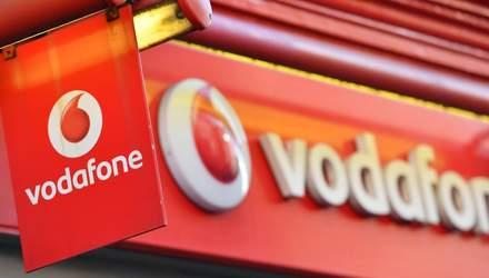 У Дніпрі проблеми з роботою Vodafone: що кажуть в компанії