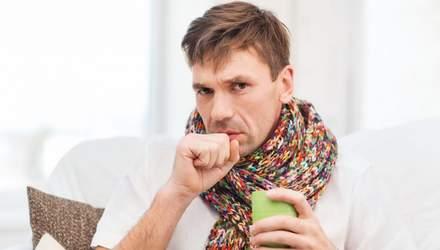 Названы причины страха мужчин перед врачами