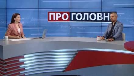 Навіщо Богдан продовжує вести війну з журналістами: пояснення Верстюка