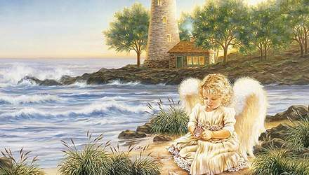 День Ангела Михайла: святкові картинки-привітання
