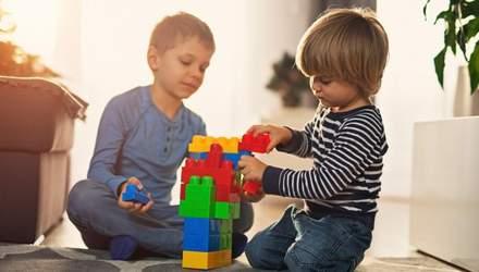 В организме детей обнаружили опасные вещества