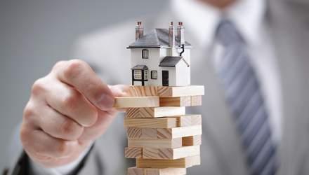 Цены на недвижимость искусственно снижают, обманывая бюджет на миллионы гривен: схема