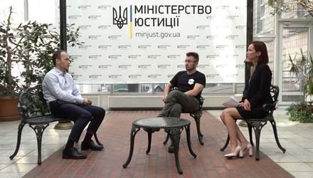 Чи можливо побороти схеми в Мін'юсті та для чого кадрові зміни: пояснення міністра Малюська