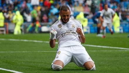 Севилья – Реал: где смотреть онлайн матч чемпионата Испании