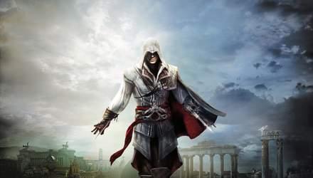 Disney может выпустить фильм по мотивам игры Assassin's Creed