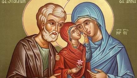 Різдво Пресвятої Богородиці: що заборонено робити в це свято