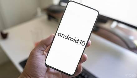 Какие смартфоны и планшеты Samsung получат обновление до Android 10: полный список