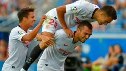 """Чи зуміє """"Севілья"""" перемогти """"Реал"""" та втримати лідерство в чемпіонаті: прогноз"""