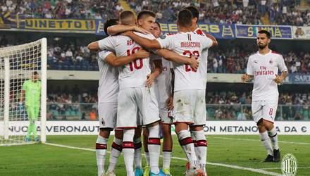 Мілан – Інтер: прогноз букмекерів на матч чемпіонату Італії