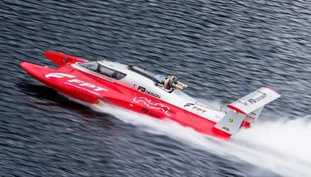 У моторошній аварії загинув чемпіон світу з перегонів на швидкісних катерах Фабіо Буцці: відео