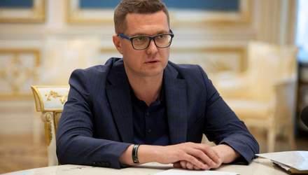 """""""Реформа"""" СБУ: хто і як користується недосвідченістю Баканова"""